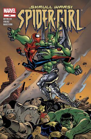 Spider-Girl Vol 1 86