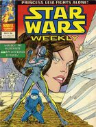 Star Wars Weekly (UK) Vol 1 70