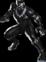 T'Challa (Earth-TRN789) from Marvel Super War