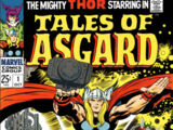 Tales of Asgard Vol 1 1