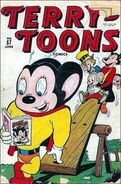 Terry-Toons Comics Vol 1 57