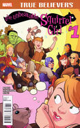 True Believers The Unbeatable Squirrel Girl Vol 1 1