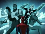 Ultimate Spider-Man (Animated Series) Season 1 2