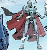 Ultron (Earth-Unknown) from Unbelievable Gwenpool Vol 1 25 001