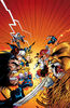Uncanny X-Men Vol 1 355 Textless
