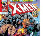 Uncanny X-Men Vol 1 363