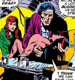 Warren and Margaret Thompson (Earth-616) from Fear -16 0001