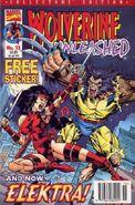 Wolverine Unleashed Vol 1 33