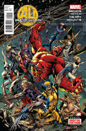 Age of Ultron Vol 1 5