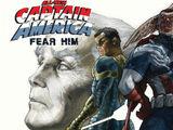 All-New Captain America: Fear Him Vol 1 3