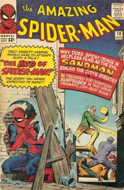 Amazing Spider-Man Vol 1 18 Vintage.jpg