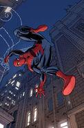 Amazing Spider-Man Vol 3 20.1 Bradshaw Variant Textless