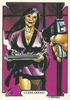 Angela (Earth-616) from Mike Zeck (Trading Cards) 0001