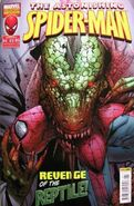 Astonishing Spider-Man Vol 3 91