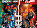 Avengers & X-Men: AXIS Vol 1 7