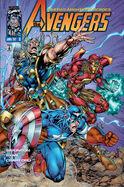 Avengers Vol 2 8