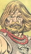 Beowulf (Earth-616) from Supernatural Thrillers Vol 1 3 0001