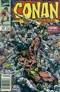 Conan the Barbarian Vol 1 229