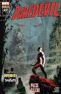 Daredevil (IT) Vol 5 27