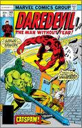 Daredevil Vol 1 149