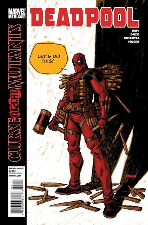 Deadpool Vol 4 31