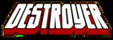 Detroyer (2009) Logo