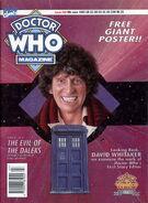 Doctor Who Magazine Vol 1 200