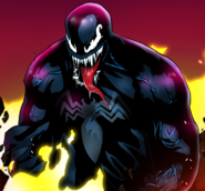 Edward Brock (Earth-TRN461) from Spider-Man Unlimited (video game) 021