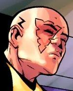 Eric Gitter (Earth-616) from Young X-Men Vol 1 12 001