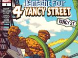 Fantastic Four: 4 Yancy Street Vol 1 1