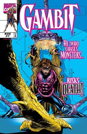 Gambit Vol 3 7