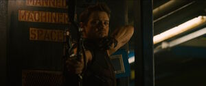 Hawkeye-battles-Ulysses-Klaue-Soldiers