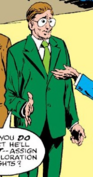 Huck Petrie (Earth-616) from Howard The Duck Annual Vol 1 1 001