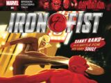 Iron Fist Vol 1 80