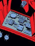 Iron Man Armor Model 2 from Tales of Suspense Vol 1 55 003
