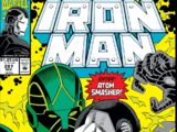 Iron Man Vol 1 287