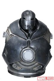 Iron Monger Armor (Earth-199999) from Iron Man (film) Promo 001