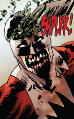 James Hudson (Earth-2149) from Marvel Zombies Dead Days Vol 1 1 0001