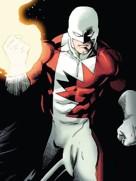 James Hudson (Earth-616) | Marvel Database | Fandom