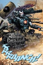 James Rhodes (Earth-616) from War Machine Vol 2 2 0002