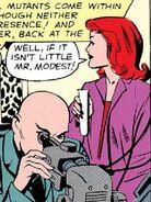 Jean Grey (Earth-616) from X-Men Vol 1 4 004