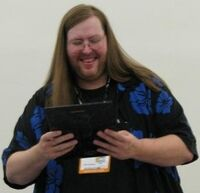 Joseph Michael Linsner