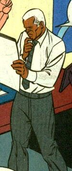 Joseph Robertson (Earth-TRN566) from Adventures of Spider-Man Vol 1 1 0001