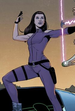 Image result for Marvel Comics Kate Bishop