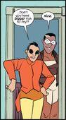 Ken Shiga (Earth-616) and Tomas Lara-Perez (Earth-616) from Unbeatable Squirrel Girl Vol 2 21 001