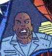 Larry (Security Guard) (Earth-616) from Spider-Man Vol 1 67 001