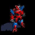 Leopardon from Marvel Avengers Academy 001