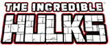 Logo theincrediblehulks