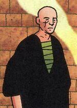 Loki Laufeyson (Earth-98101) from Timeslip Special Vol 1 1 001