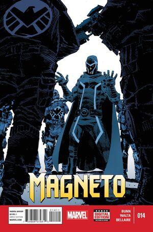 Magneto Vol 3 14